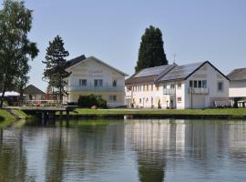 Gasthof und Pension Haunschmid, Rechberg (Königswiesen yakınında)