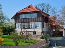 Rebenhaus, Baden-Baden (Steinbach yakınında)