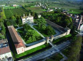 Castello Di Roncade, Roncade