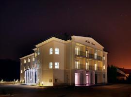 Hotel Raca, Sesvete (рядом с городом Jesenovec)