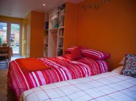 Murray B&B, Доллар (рядом с городом Tillicoultry)