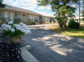 Motel Des Cascades, Baie-Saint-Paul