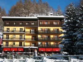 Hotel Etoile De Neige, Valtournenche