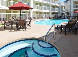 Red Lion Inn & Suites Phoenix - Tempe, Скоттсдейл