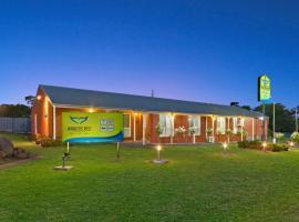 Whalers Rest Motor Inn