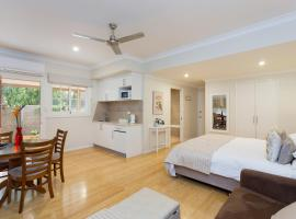 Chapel Woods Bed and Breakfast, Brisbane (Brookfield yakınında)