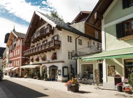 Apparthotel St. Wolfgang