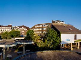 Hotel Termal - Terme 3000 - Sava Hotels & Resorts