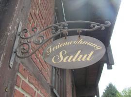 Ferienwohnung Salut, Saarbrücken