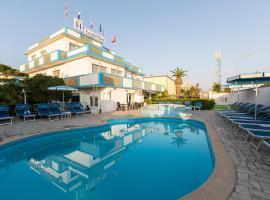 Hotel Eco Del Mare