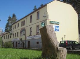 Zum Landsknecht, Lissendorf