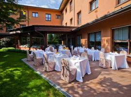 Brianteo Hotel and Restaurant, Burago di Molgora