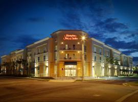 Hampton Inn and Suites by Hilton Vero Beach-Downtown