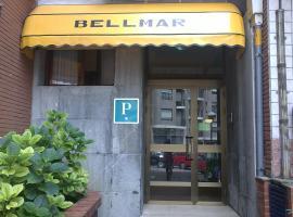 Pension Bellamar, Португалете (рядом с городом Ортуэлья)