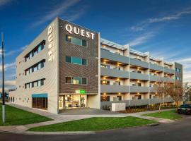 Quest Bundoora Serviced Apartments, Melbourne