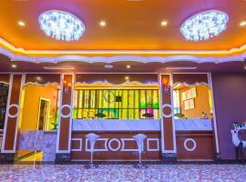 Dream Color Hotel, Chengdu (Xinjin yakınında)