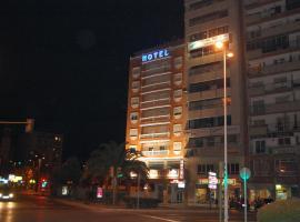 Hotel Marina Victoria