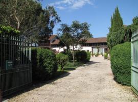 Rosalie 1830, Villecomtal-Sur-Arros