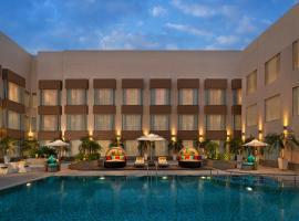 Park Inn By Radisson Amritsar Airport