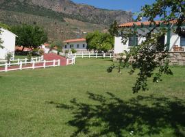 Casas Rurales Duerming Aldeaduero, Saucelle (Hinojosa de Duero yakınında)