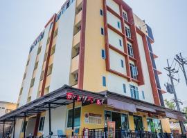 K.D Residence Songkhla