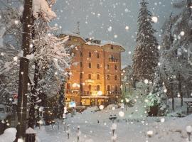Limone Palace Aparthotel, Limone Piemonte