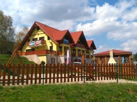 Zielone Wzgórze Bolesławów, Stronie Śląskie (Pelc Tyrolca yakınında)