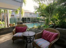 Hillcrest Guest House, Cooktown