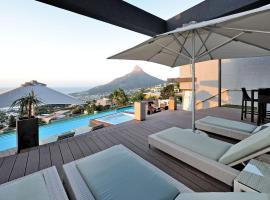 Sea Star Rocks Luxury Suites