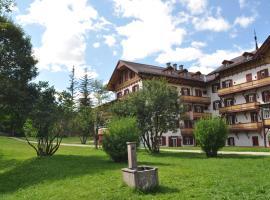 Villaggio Turistico Ploner, Carbonin