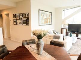 Luxuries CBD Apartment with Views