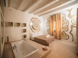 Oisife Apartment