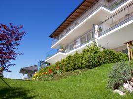 Ferienwohnungen Villa Traunsee