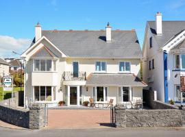 Salthill B&B Ocean Villa, Galway