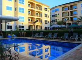 Serene Suites Hotel