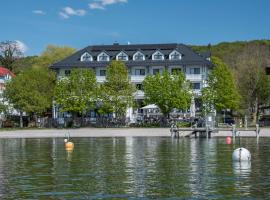 Ammersee-Hotel, Herrsching am Ammersee