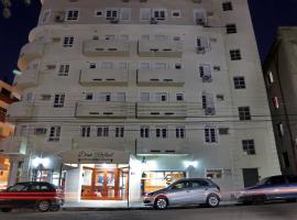 Hotel Dom Rafael Executivo, Santa Maria (Sao Pedro do Sul yakınında)