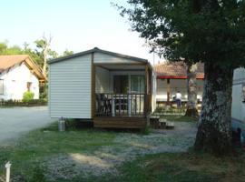 Camping Etxarri, Echarri-Aranaz