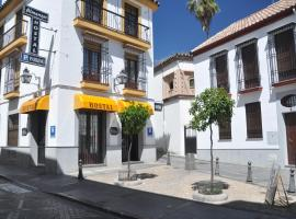 Hostal Almanzor, Cordoba