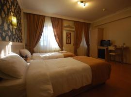 ミニ ホテル
