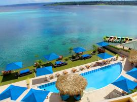 Grand Hotel & Casino, Port Vila