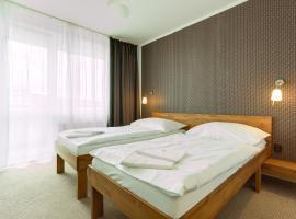 Hotel Lineas