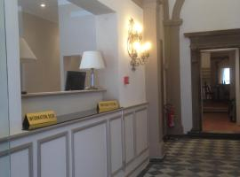 HHB Hotel, Florence