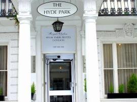 The Royale Chulan Hyde Park Hotel