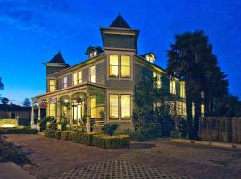 Centrella Inn, Pacific Grove