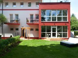 Hotel Payerbacherhof, Payerbach