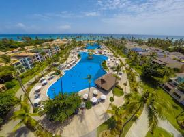 Ocean Blue & Sand Beach Resort - All Inclusive, Punta Kana