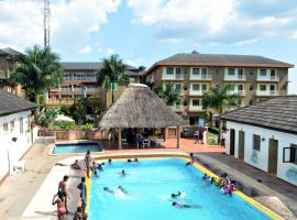 Ridar Hotel, Seeta