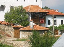 Kirpievata Kashta, Gaytaninovo (рядом с городом Áno Vrondoú)