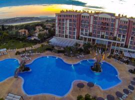 Hotel Bonalba Alicante, Мучамель